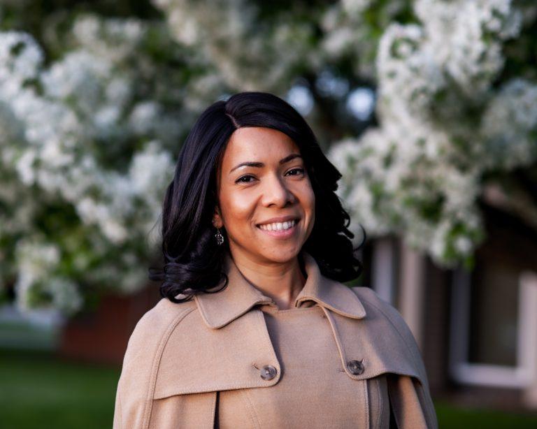 Sofia Mehaffey, candidate for Cedar Rapids City Council District 2 seat