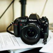 Nikon N2020 Review